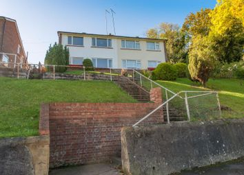 Thumbnail 3 bedroom semi-detached house for sale in Elms Vale Road, Dover