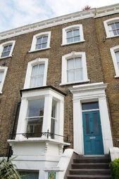 Thumbnail 1 bed flat for sale in Bouverie Road, London