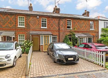 Thumbnail 2 bed terraced house for sale in New England Street, St Albans, Hertfordshire