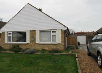 Thumbnail 2 bedroom detached bungalow for sale in Cherry Gardens, Herne Bay
