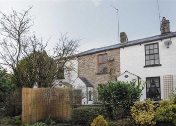 Thumbnail 2 bed cottage for sale in Spring Terrace, Goodshawfold, Lancashire