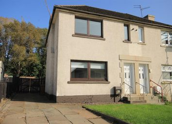 3 bed terraced house for sale in Mearns Road, Motherwell ML1
