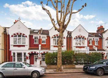 2 bed flat to rent in Niton Street, London SW6