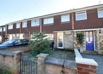 Thumbnail 3 bed terraced house for sale in Berkley Place, Park Lane, Waltham Cross