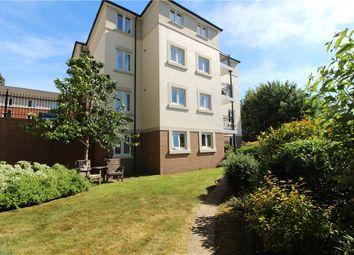 1 bed property for sale in Minster Court, West Street, Axminster, Devon EX13