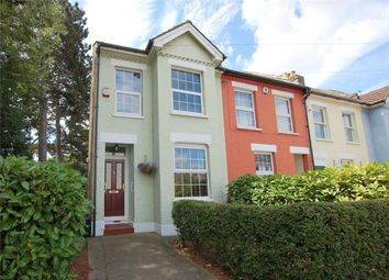 Thumbnail 2 bedroom end terrace house for sale in Martins Road, Bromley, Kent