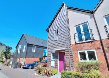 Thumbnail 3 bed semi-detached house for sale in Buttercup Drive, Polegate