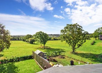 Thumbnail 5 bed detached house for sale in Noke Common, Newport, Isle Of Wight