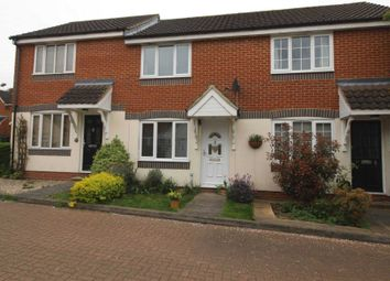 Thumbnail 1 bed terraced house for sale in Speckled Wood Court, Braintree