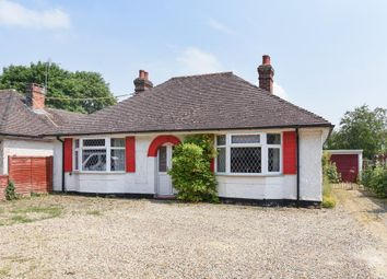 Thumbnail 3 bedroom detached bungalow for sale in Kidlington, Oxfordshire