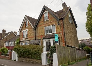 Thumbnail 5 bed semi-detached house for sale in Epps Court, Goddington Road, Strood, Rochester
