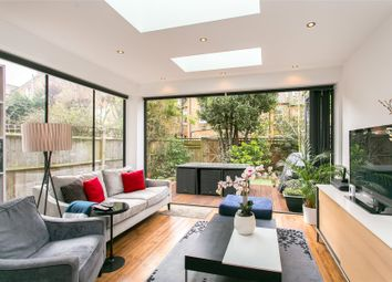 Thumbnail 2 bed flat for sale in Clapham Common West Side, London