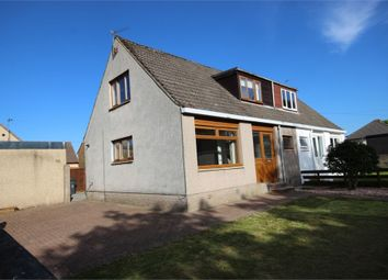 Thumbnail 2 bed semi-detached house for sale in 5 Greig Place, Lochgelly, Fife