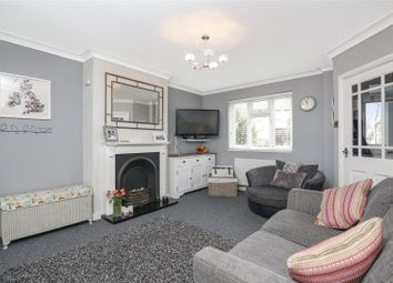 Charlton Dene, Charlton SE7. 2 bed end terrace house for sale