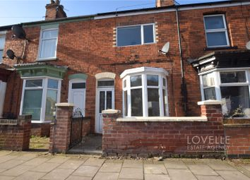 Thumbnail 2 bed terraced house for sale in Drake Street, Gainsborough