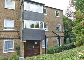 Thumbnail 2 bed flat for sale in Lance Croft, New Ash Green, Longfield