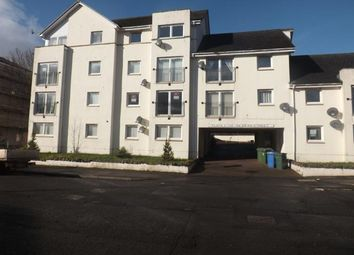 Thumbnail 2 bedroom flat to rent in 64 Dean Street, Kilmarnock, Ayrshire