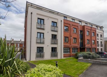 Thumbnail 2 bed flat to rent in Annesley Building, Belfast, Belfast