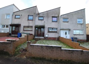 Thumbnail 4 bed terraced house for sale in Auchenbothie Road, Port Glasgow, Renfrewshire