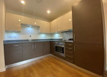 Thumbnail 1 bed flat to rent in Ocean Drive, Gillingham