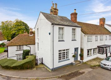 Thumbnail 3 bed detached house for sale in Broad Street, Sutton Valence