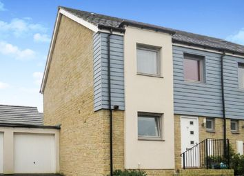 Thumbnail 4 bed semi-detached house for sale in Churchill Rise, Axminster