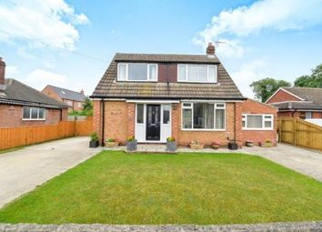 Thumbnail 3 bed bungalow for sale in Lowlands Drive, Leeming Bar, Northallerton
