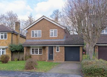 Thumbnail 3 bed detached house for sale in Windy Wood, Godalming