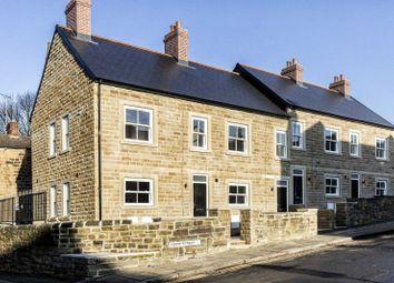 Thumbnail 3 bed terraced house for sale in Zoar Street, Morley, Leeds
