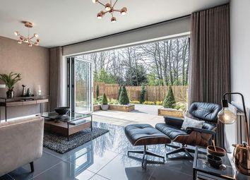 "Thumbnail 4 bed detached house for sale in ""The Rosebury"" at Boroughbridge Road, Knaresborough"