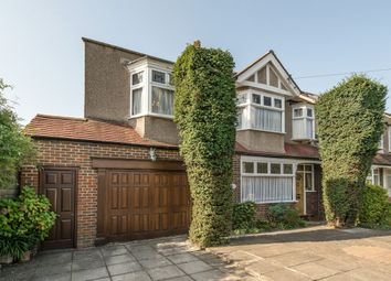 Thumbnail 4 bed terraced house for sale in Woodlands, London