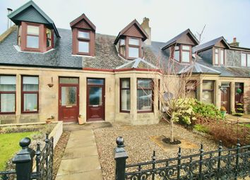 Thumbnail 2 bed terraced house for sale in Main Street, Brightons, Falkirk
