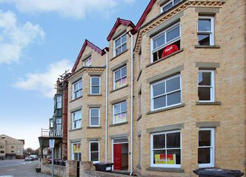 Thumbnail 1 bed flat for sale in High Street, Llandrindod Wells, Powys