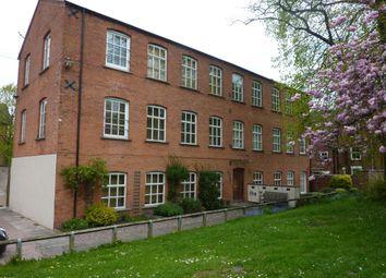 Thumbnail 1 bed flat to rent in Volunteer Fields, Nantwich