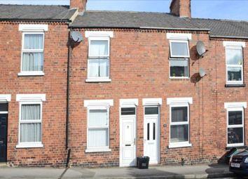 Thumbnail Room to rent in Queen Victoria Street, York