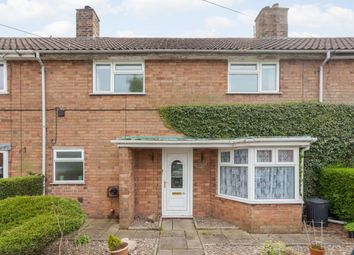 Thumbnail 3 bed terraced house for sale in Dickys Lane, Stafford, Staffordshire