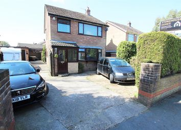 Thumbnail 3 bed detached house for sale in Bournes Row, Hoghton, Preston