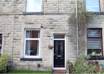 Thumbnail 3 bed terraced house for sale in Brierley Street, Bury