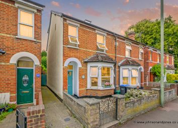 4 bed semi-detached house for sale in Eastworth Road, Chertsey KT16