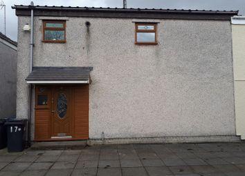 Thumbnail 3 bed terraced house for sale in Hallcroft, Skelmersdale