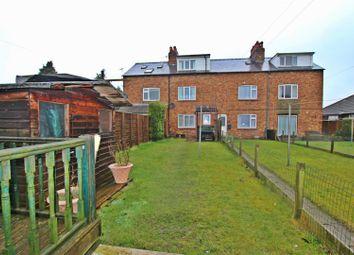 Thumbnail 3 bed terraced house for sale in 3 Millfield, Sherburn, Malton