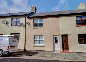 Thumbnail 2 bed terraced house for sale in Monkhouse Terrace, Alnwick