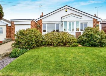 Thumbnail 2 bed bungalow for sale in Powys Road, Llandudno, Conwy, North Wales