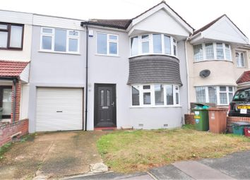Thumbnail 4 bed semi-detached house to rent in Selsey Crescent, Welling