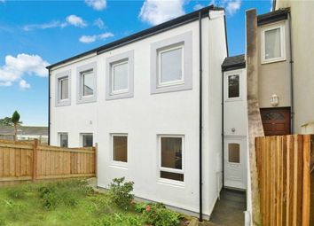 2 bed terraced house for sale in Ashfield Gardens, Falmouth TR11