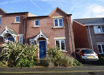 Thumbnail 3 bed semi-detached house for sale in Thornton Way, Belper