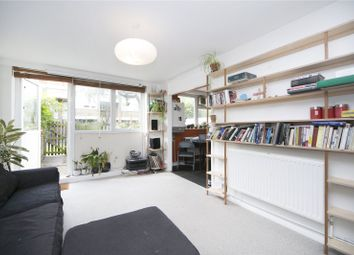 Thumbnail 3 bed maisonette to rent in Hertford Road, De Beauvoir