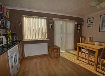 Thumbnail 3 bedroom semi-detached house for sale in Sussex Crescent, Castleford, West Yorkshire