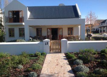 Thumbnail 3 bedroom detached house for sale in Vlottenburg, Stellenbosch, South Africa