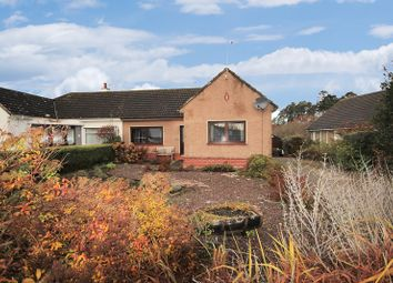 Thumbnail 2 bed semi-detached bungalow for sale in 40 Laggan Road, Lochardil, Inverness, Highland.